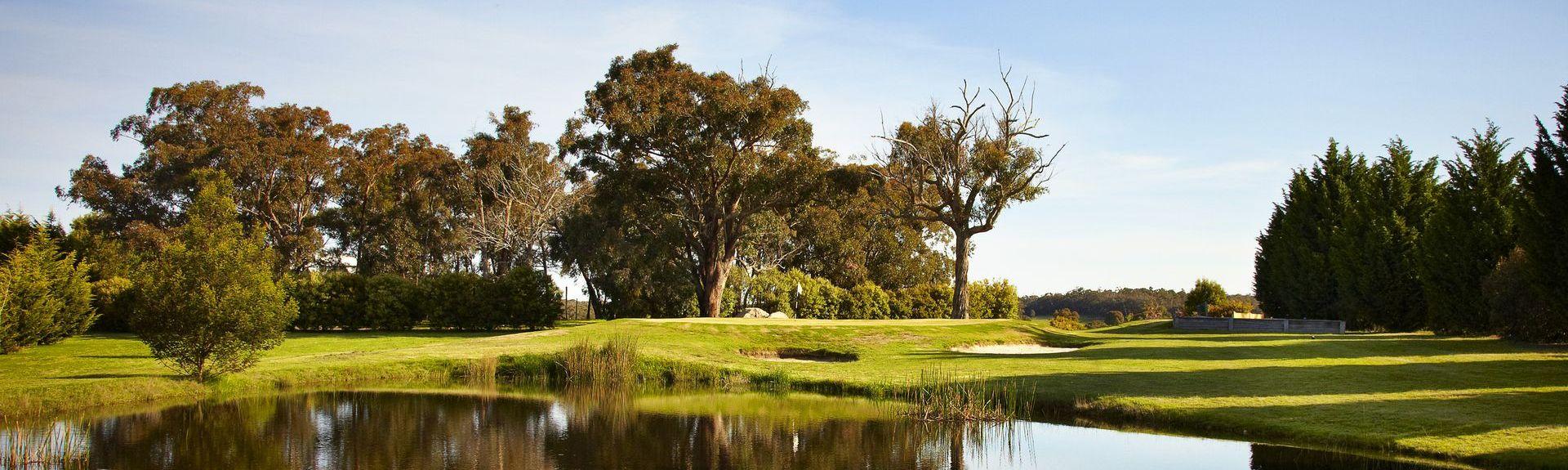 Trentham, Victoria, Austrália
