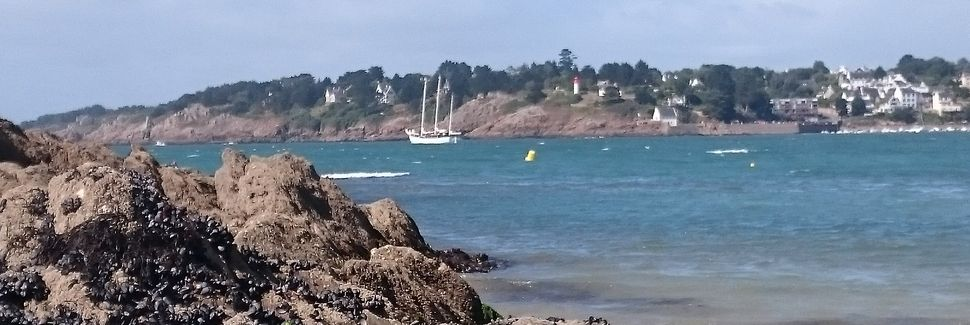 Kerfany les Pins, Finistere, France