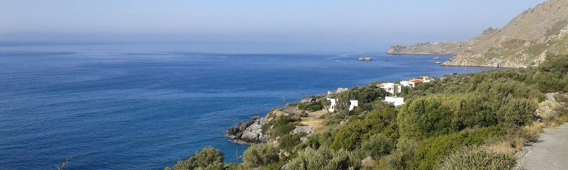 Kerames, Greece