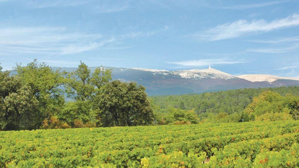 Drôme Provençale, Auvergne-Rhône-Alpes, Frankrijk