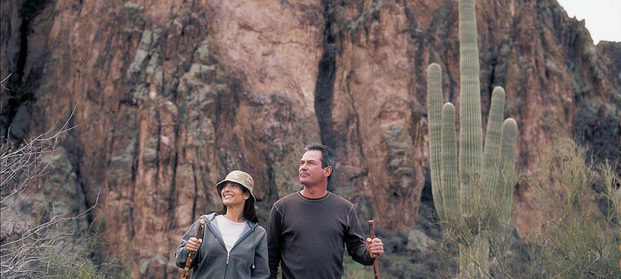 The Westin Kierland Villas, Scottsdale, AZ, USA