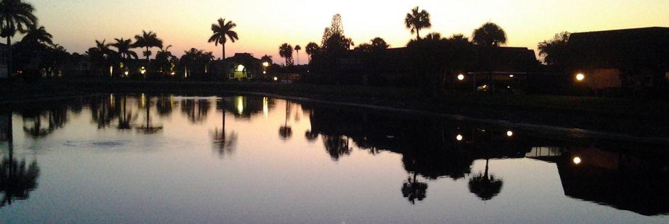 Lely Golf Estates, Lely, FL, USA