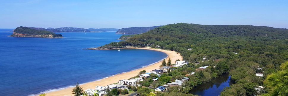 Putty Beach, Killcare Heights, New South Wales, Australia