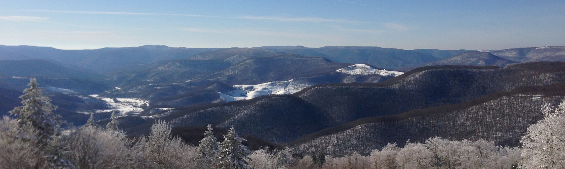 Soaring Eagle, Snowshoe, West Virginia, United States of America