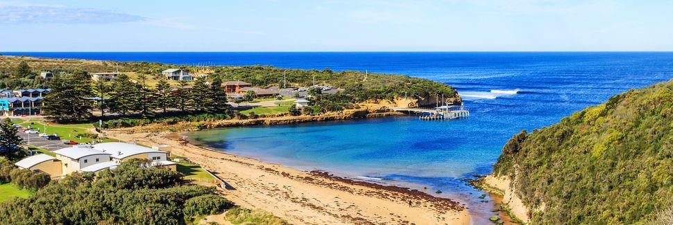 Apollo Bay VIC, Australia