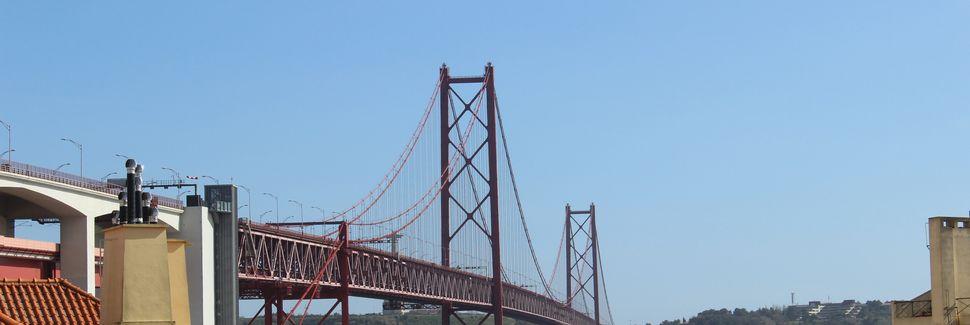 Ajuda, Distretto di Lisbona, Portogallo