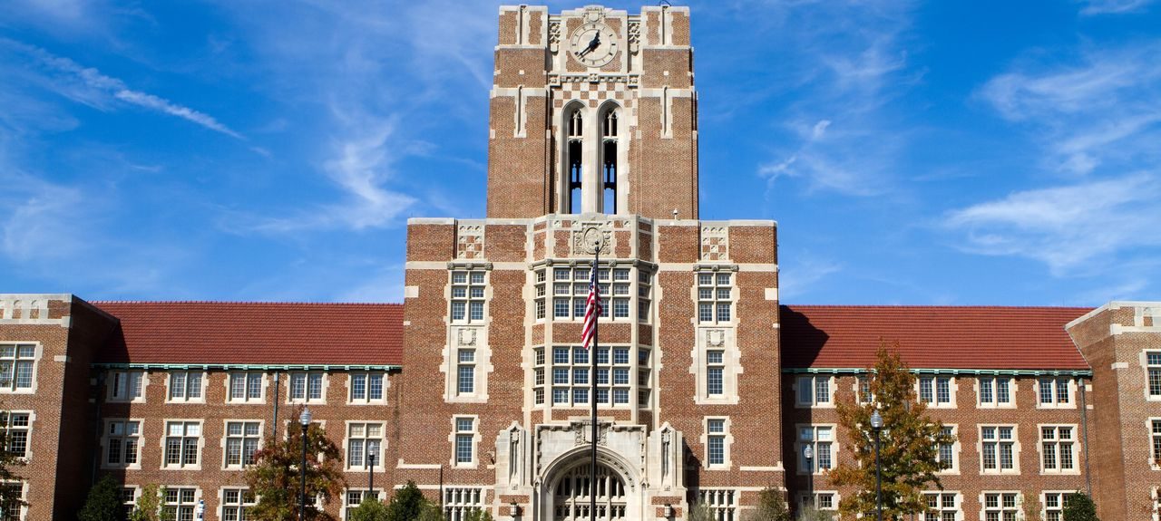 University of Tennessee, Knoxville, Tennessee, United States