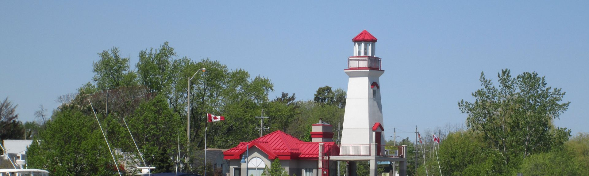 Oakville, ON, Canada