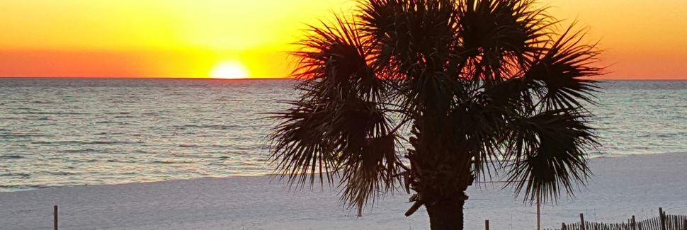 Palm Cove, Panama City Beach, FL, USA