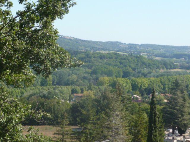 Ansouis, Provence-Alpes-Côte d'Azur, Frankreich