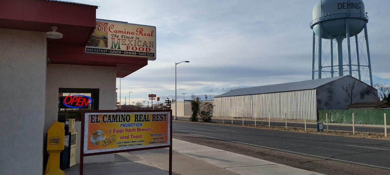 Deming, NM, USA