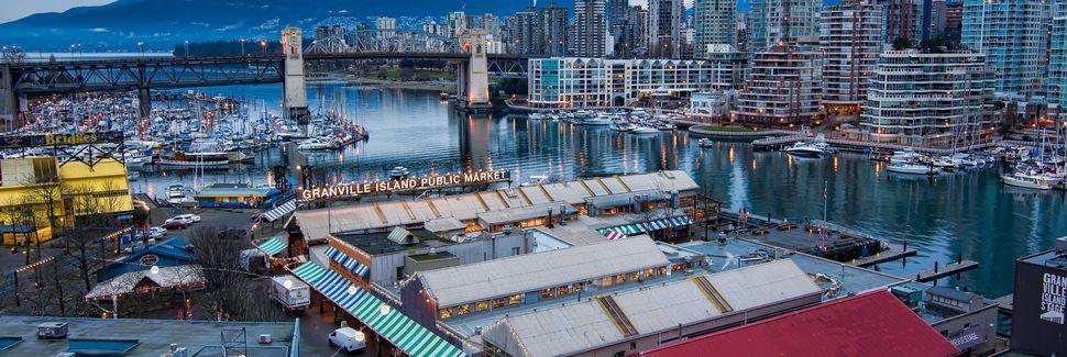 Vancouver, Vancouver, British Columbia, Kanada
