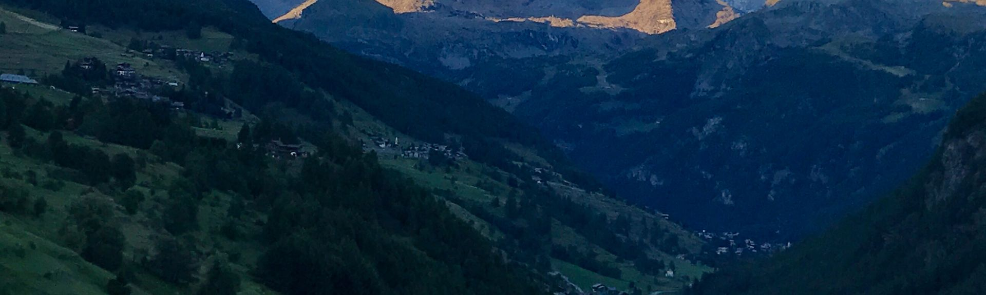 Riva Valdobbia, Alagna Valsesia, Piemonte, Italia
