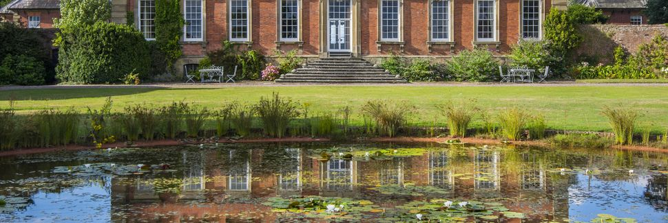 Câmara Municipal de Dudley, Dudley, Inglaterra, Reino Unido