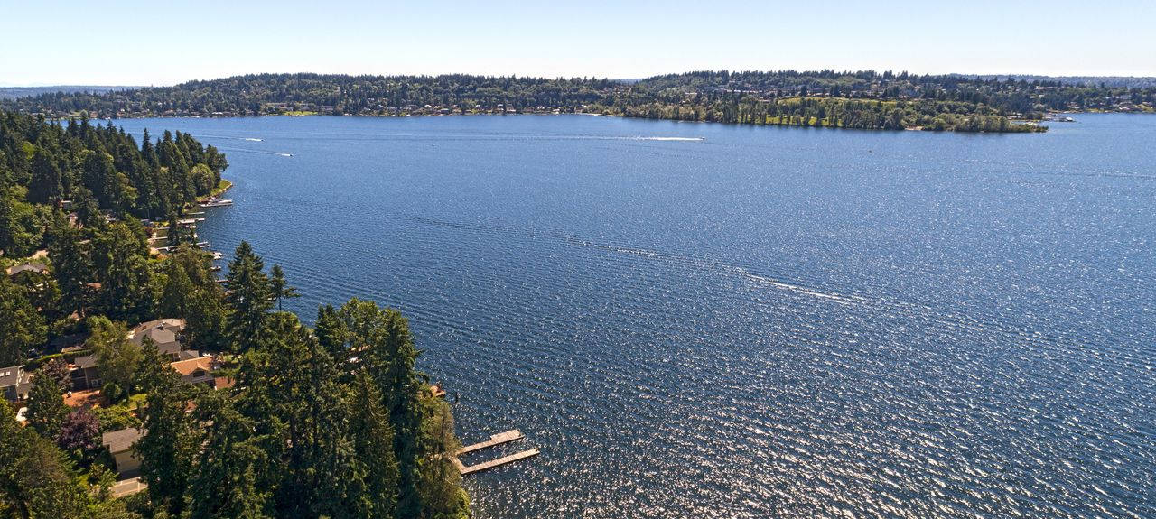 Mercer Island, WA, USA