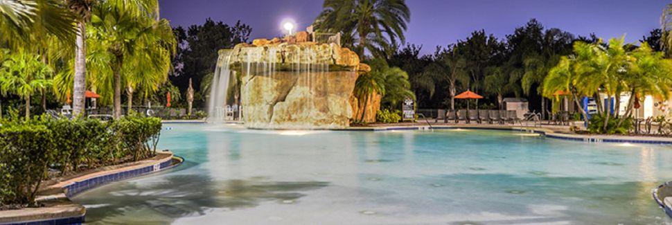 Mystic Dunes Resort, Kissimmee, FL, USA