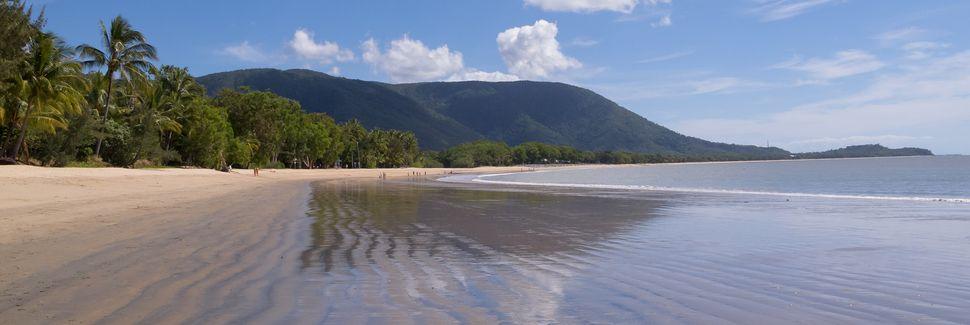 Trinity Beach, Queensland, Australië