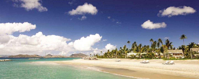 Basseterre, Saint Kitts ja Nevis
