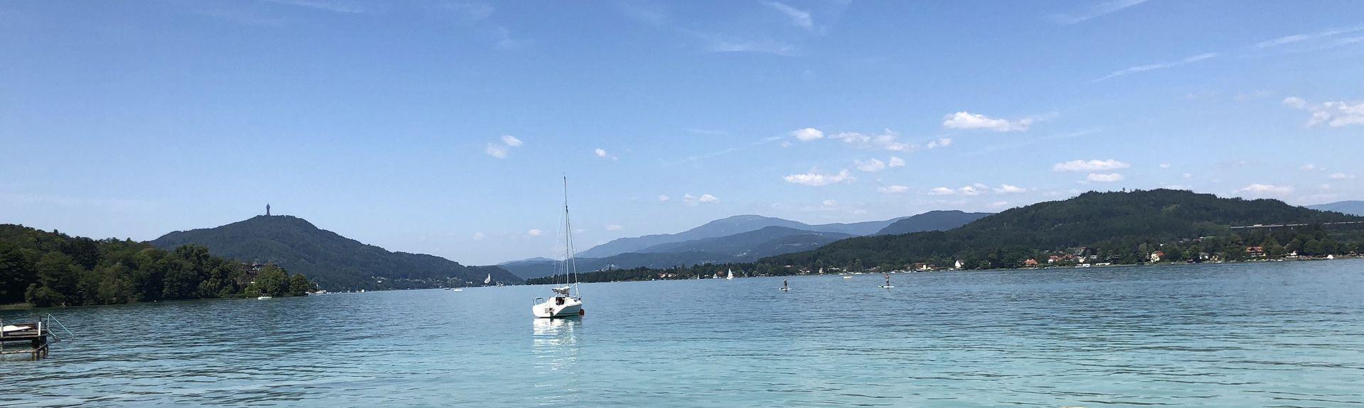 Sankt Egyden, Kärnten, Austria