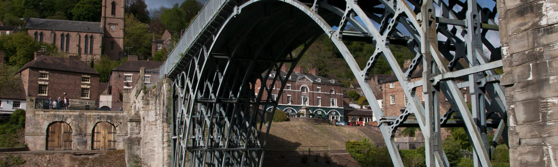 Ironbridge, Angleterre, Royaume-Uni