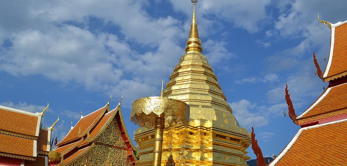 Chang Phueak, Chiang Mai, Thailand
