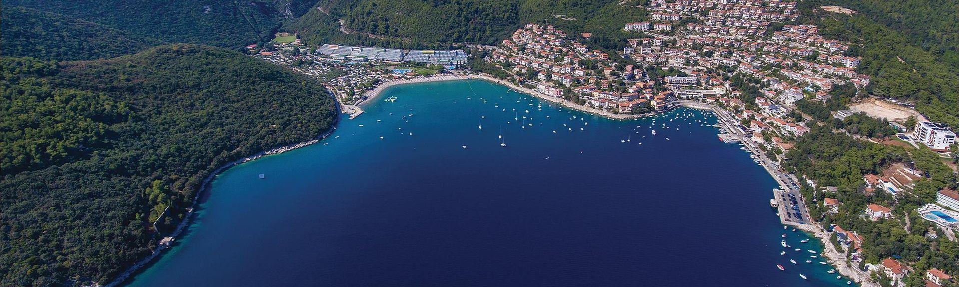 Krnica, Marcana, Gespanschaft Istrien, Kroatien