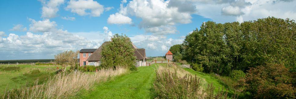 Tating, Schleswig - Holstein, Germania