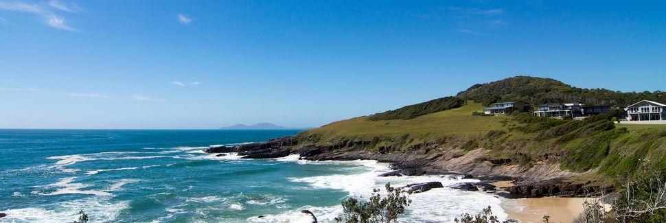 Nambucca Heads, Nova Gales do Sul, Austrália