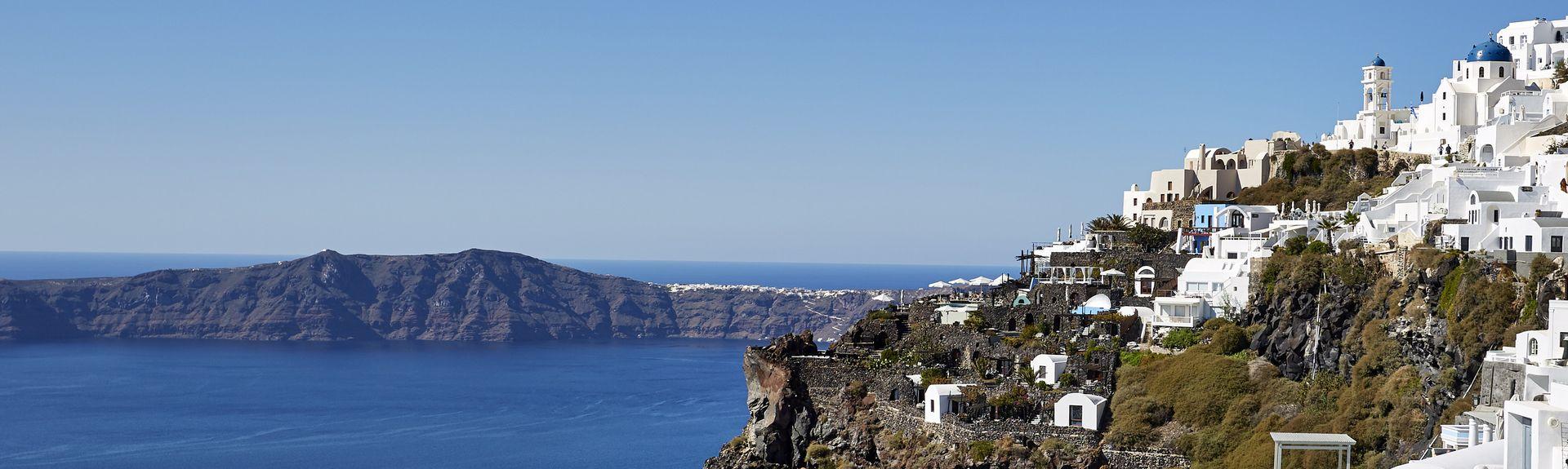 Therasia, Egeu Meridional, Grécia