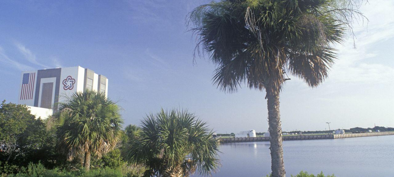 Cape Canaveral, Floride, États-Unis d'Amérique