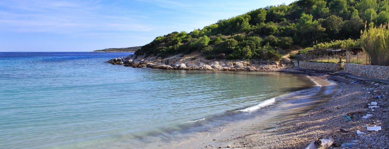Podstražje, Vis, Split-Dalmatia, Croatia