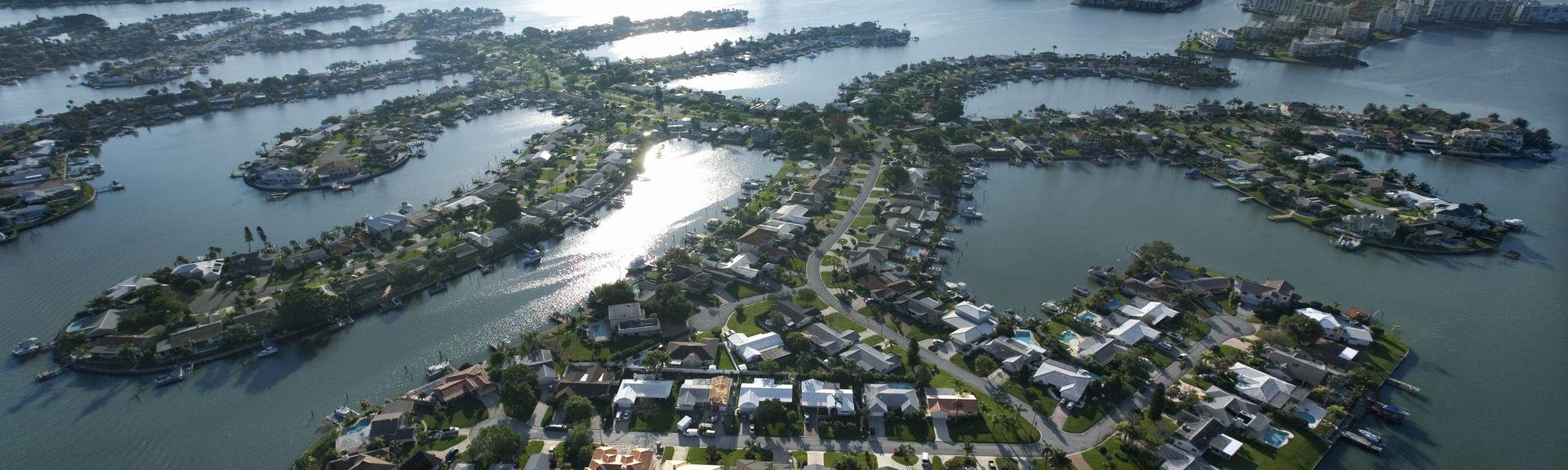 Treasure Island, Florida, Estados Unidos