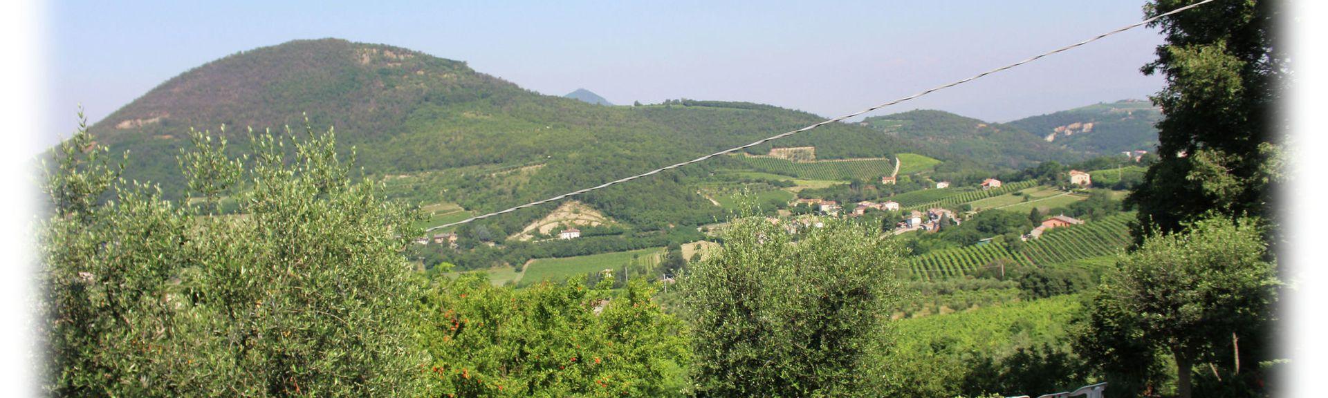 Stanghella, Veneto, Italy