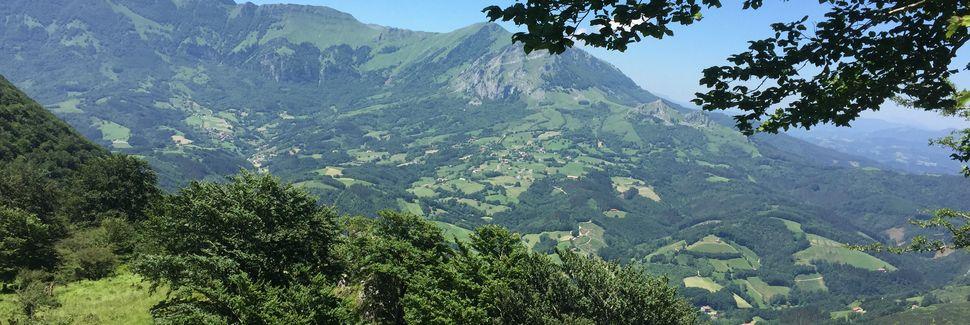 Ezcurra, Navarra, España