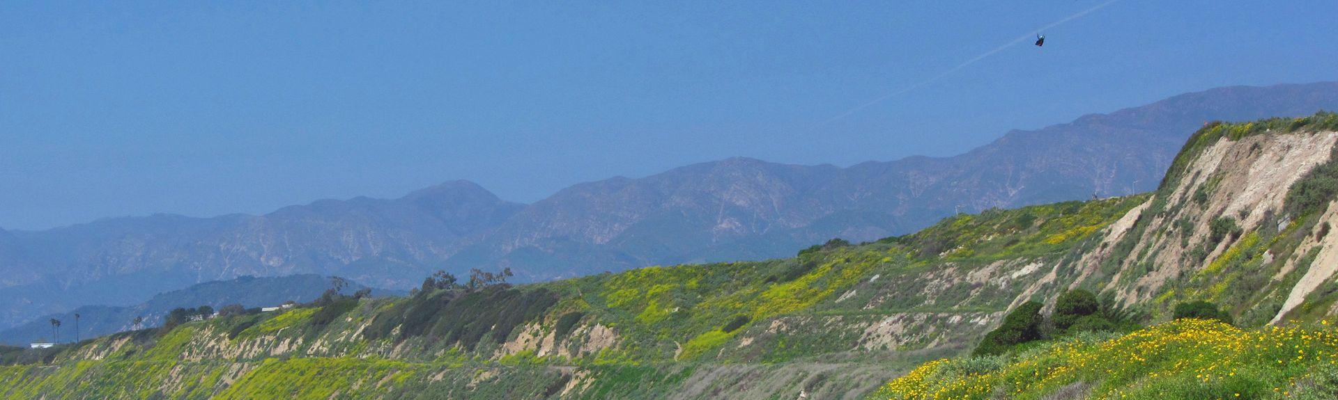 Solimar Beach, Ventura, CA, USA