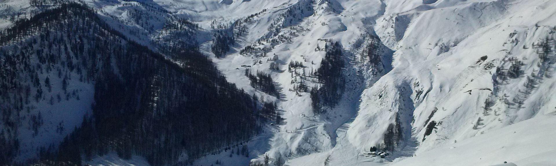 Avise, Aosta Valley, Italy