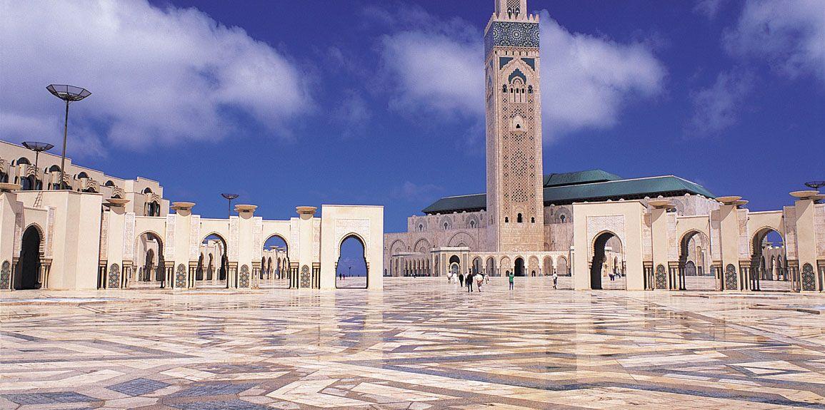 Casablanca, Casablanca-Settat, Maroc