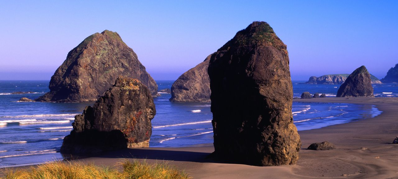 Cannon Beach, OR, USA
