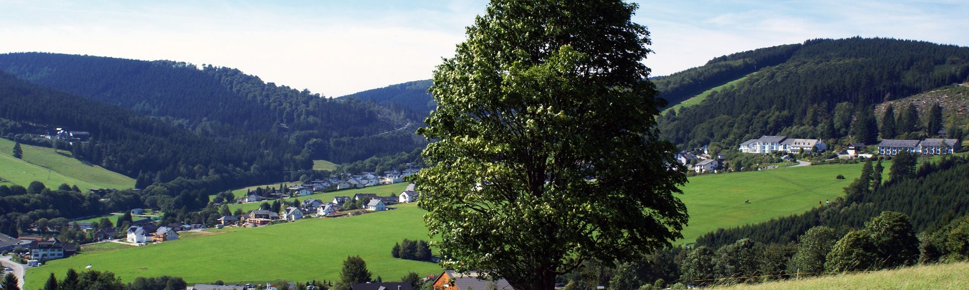 Willingen (Upland), Hessen, Germany