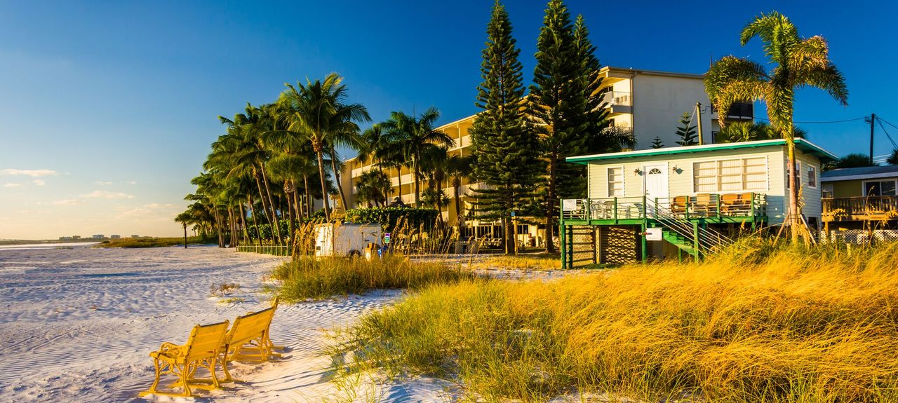 Www Beach House Rentals In Fort Myers Beach Fl Com