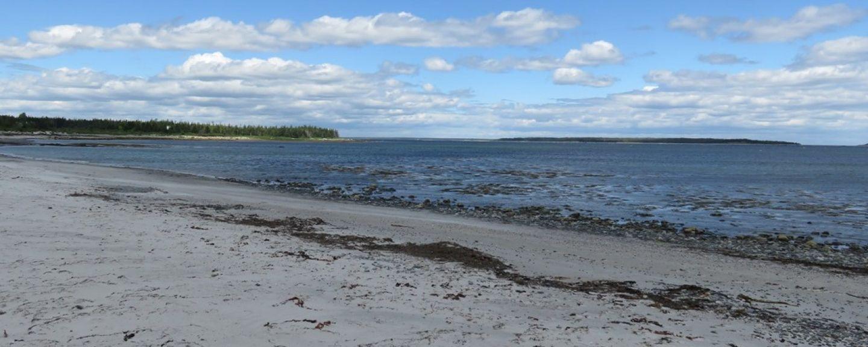 Barrington, Nouvelle-Écosse, Canada