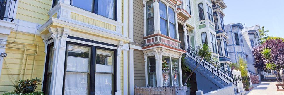 Mission District, San Francisco, California, Stati Uniti d'America