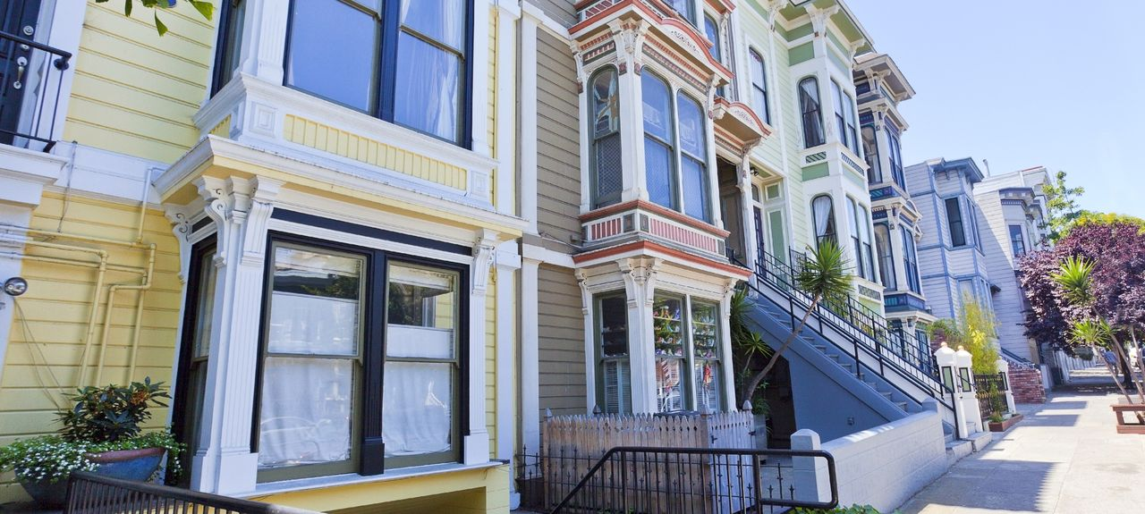 Vrbo mission district san francisco vacation rentals for Vacation rentals san francisco bay area