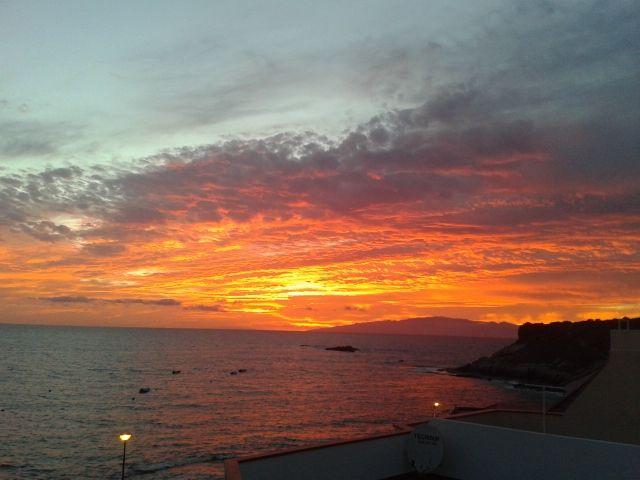 Las Galletas, De Kanariske Øer, Spanien