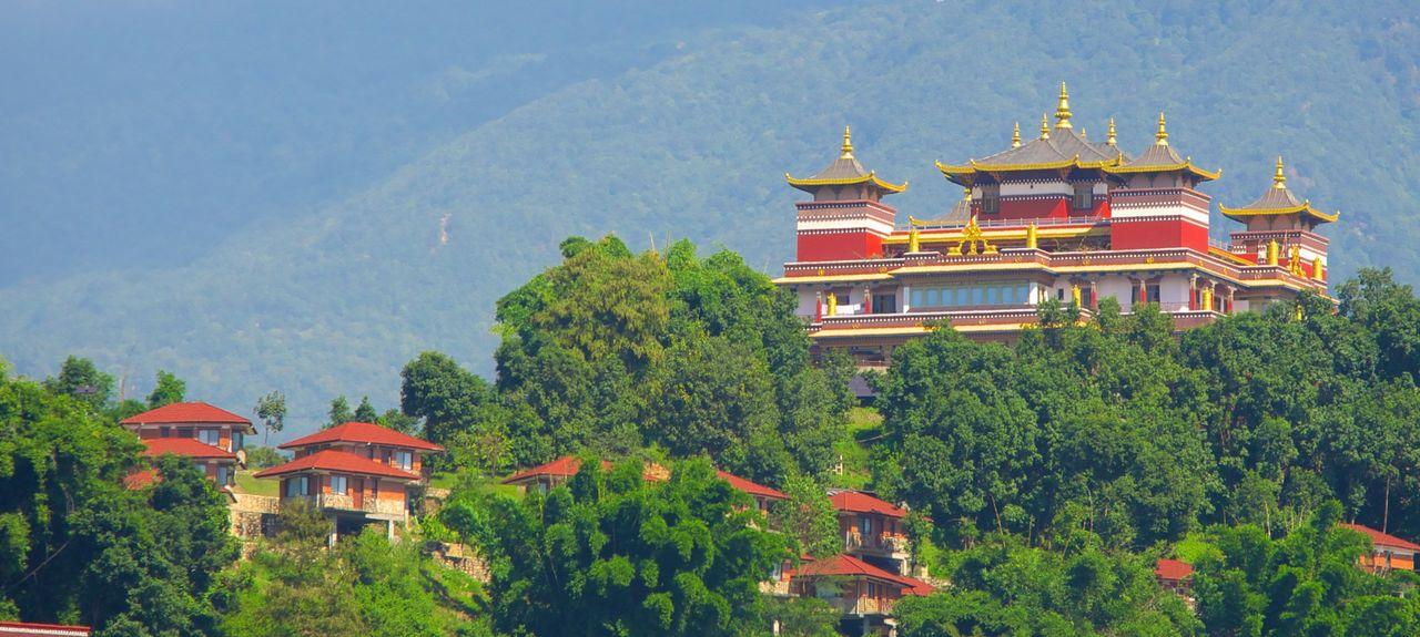Bagmati, Région de développement Ctre, Népal