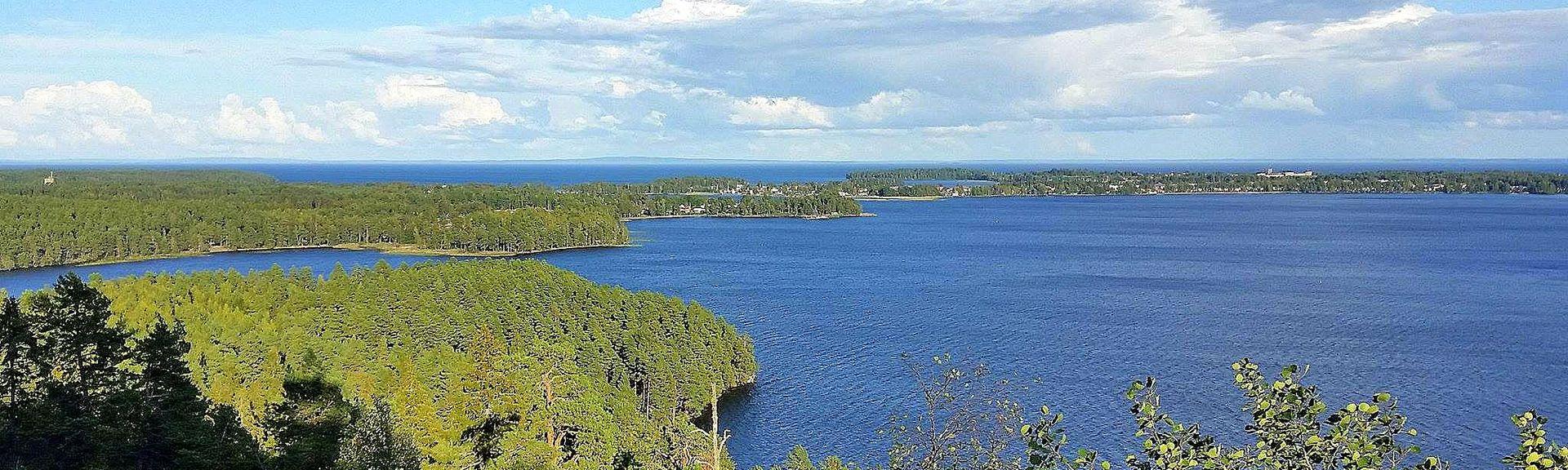 Província de Västra Götaland, Suécia