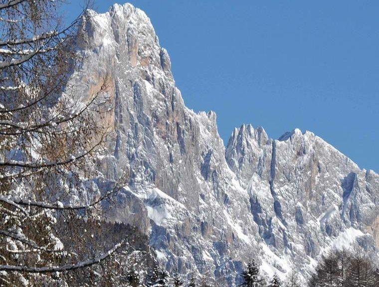 Cavalese, Trentino-Alto Adige, Italia