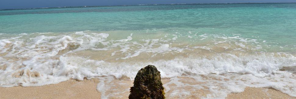 Washington, Noord, Aruba