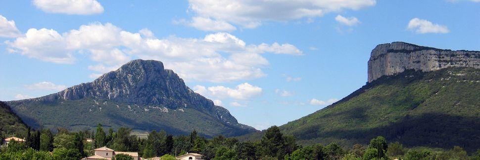 Castelnau-le-Lez, Occitanie, Frankrijk