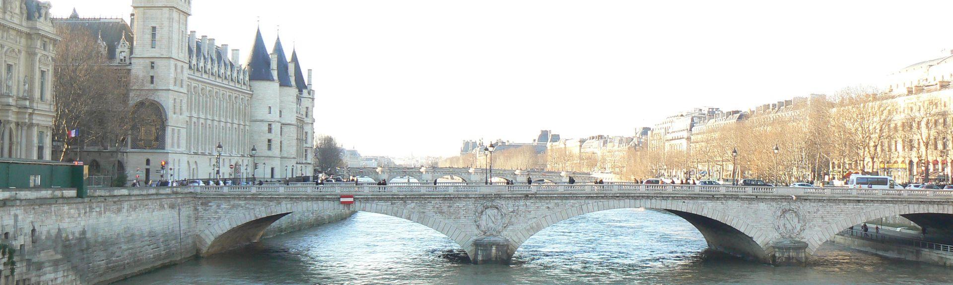 Quartier de la Roquette, Paris, Iha-de-França, França